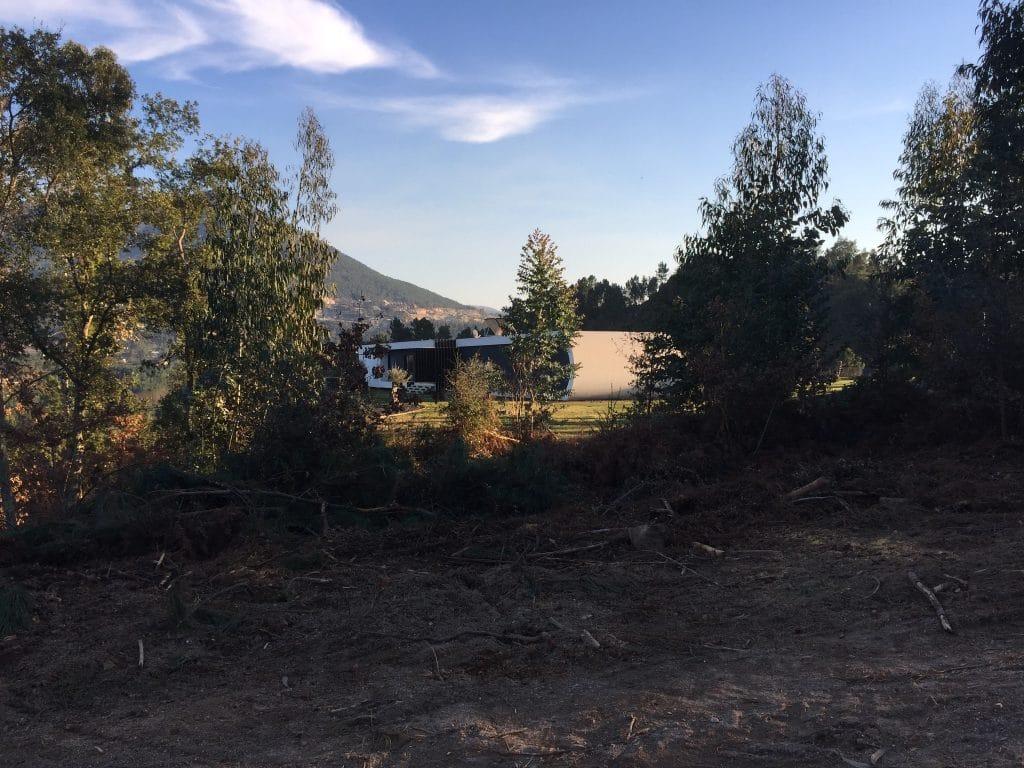 Te koop: Prachtige bouwgrond in Canedo De Basto